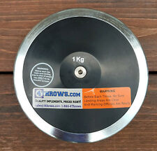 4Throws.com Competition DISCUS 1Kg,  FREE SHIPPING!