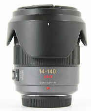 Panasonic Lumix H-VS014140 14-140 mm F/4.0-5.8 HD ASPH. Mega O.I.S Objektiv #155