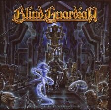 "BLIND GUARDIAN 'NIGHTFALL IN THE MIDDLE.."" CD NEU REMAS"