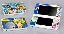 Sailor Moon 318 Vinyl Decal Cover Skin Sticker for Nintendo 3DS XL/LL