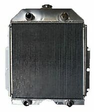 1941 1942 1943 1944 1945 1946 1947 1948 1949 50 51 FORD FLAT BED TRUCK RADIATOR