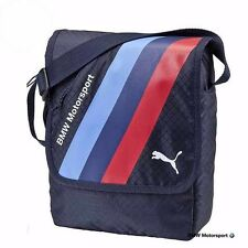 PUMA BMW Motorsport Team Portable Mini/Media Shoulder Bag Free Shipping MSPORT