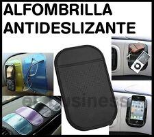 ALFOMBRILLA ANTIDESLIZANTE COCHE SALPICADERO SOPORTE MOVIL IPHONE SAMSUNG