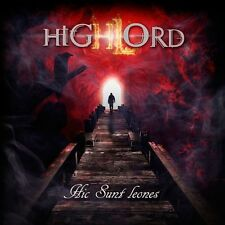 Highlord hic sunt leones CD (200947)