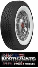 "2257515 225/75R15 225/75X15 225/75-15  B.F.GOODRICH 2 3/4"" WHITEWALL TYRE 100S"