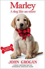 Marley : A Dog Like No Other by John Grogan (Paperback, 2009) New Book