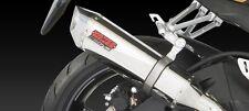 Vance Hines Exhaust CS1 Polished Stainless Slip on Suzuki Gsxr 1000 09-11 32521