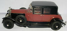 MATCHBOX PK-452 ROLLS ROYCE PHANTOM MKI 1928 ARTESANAL  (HAND MADE READY TO RUN)