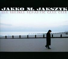 The Bruised Romantic Glee Club [Digipak] * by Jakko M. Jakszyk (CD, Sep-2009,...