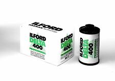 Ilford 1574577 HP5 Plus Black & White Print Film, 135 35 mm ISO 400 36 Exposures