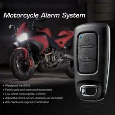 Steelmate Motorcycle Motor 1 Way Alarm System Waterproof Transmitter ECU U0M2