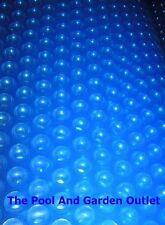 New 8 x 8 SPA HOT TUB SOLAR THERMAL BUBBLE BLANKET COVER 8x8