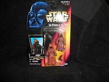 Star Wars The Power of the Force Collection 2 Jawas MOC