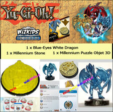 YUGIOH HEROCLIX BATTLE OF THE MILLENNIUM OP KIT ONE - Blue-Eyes White Dragon