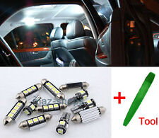 22x Error Free Light SMD LED Interior Kit For Audi B5 B6 B7 A4 S4 S2 Avant 00-08