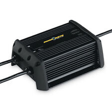 Minn Kota MK-2 Dual 2 Bank 10 Amp DC Alternator Marine 12V Boat Battery Charger