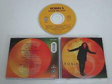 ROBIN S/SHOW ME LOVE(BMG-BIG BUBBLES 74321 16938 2) CD ALBUM