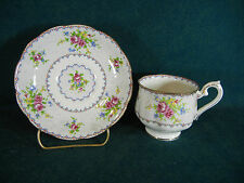 Royal Albert Petit Point Cup and Saucer Set(s)