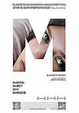 Martha Marcy May Marlene [DVD], New Condition DVD, Brady Corbet, Hugh Dancy, Joh