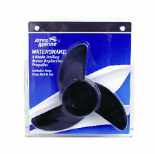 MOTORGUIDE OR WATERSNAKE TROLLING MOTOR PROP 3.5 inch WITH NUT AND SHEAR PIN