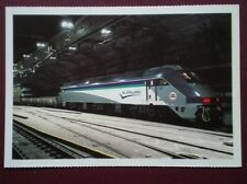 POSTCARD LE SHUTTLE - FREIGHT SHUTTLE