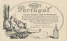Y4846 Portugal 4711 - Illustrazione - Pubblicità d'epoca - 1927 Old advertising