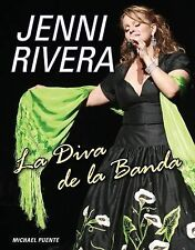 NEW - Jenni Rivera: La Diva de la Banda (Spanish Edition)