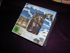 PLAYSTATION PS3 -One Piece Pirate Warriors 2- COLLECTOR'S EDITION PAL BRAND NEW