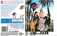 The Truth About Cats And Dogs-1996-Uma Thurman- Movie- DVD