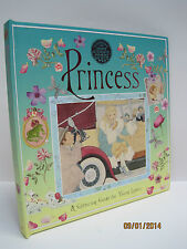 Princess: A Glittering Guide for Young Ladies by Madame Sparklington