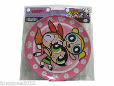 Powerpuff Girls 3-Piece Dinnerware Set BRAND NEW