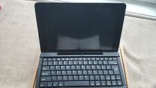 RCA VIKING PRO 10 inch Tablet PC With Keyboard=USED & WORKS=BLACK=FREE SHIP