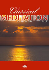 DVD Classical Meditation Volume 4 Night and Day