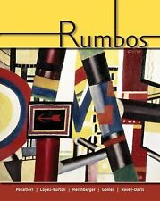 Rumbos (with Audio CD)