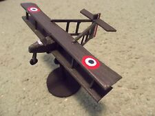 Wings of War: 1/144 French VOISIN 8 Bomber Aircraft