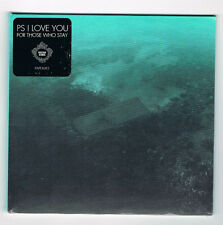 PS I LOVE YOU - FOR THOSE WHO STAY - CD 9 TITRES - 2014 - NEUF NEW NEU