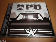 JO PD pt 2 cd GREAT EXPECTATION Love and Life CHO PD show must go on Frozen