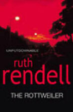 Ruth Rendell The Rottweiler Very Good Book