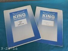 King p210 / 0261 N40RC Manual