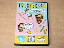 Sinclair ZX Spectrum - TV Special by TV Games / Krypton Factor / Blockbusters