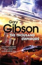 The Thousand Emperors (Final Days) Gibson, Gary Paperback