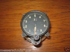 WW2 Imperial Japanese  Army Type 97 Precise Altimeter - EXCELLENT!