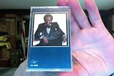 Lou Rawls- Sit Down and Talk To Me- new/sealed cassette tape