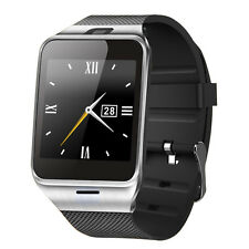 Aplus Unlocked Waterproof Smart Watch phone Wrist NFC for Samsung Galaxy SONY LG