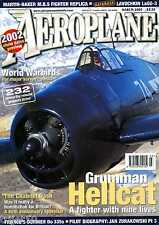 Aeroplane Monthly 2002 March MB5,Lagg-3,Hellcat Do335