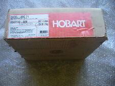 """HOBART MIG WELDING WIRE Size: .045"""" (1.2mm) x 33# (15kg)"""