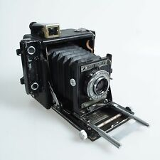 = Graflex Baby Speed Graphic 2x3 Large Format Camera with Ektar 101mm f4.5 #15