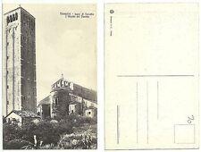 Venezia - Isola di Torcello - L'Abside del Duomo