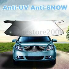 Car Auto Front Window Windshield Visor Cover For Anti Snow Ice Frost Sun Shade