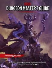 Dungeon Master's Guide 5th Edition Dungeons & Dragons